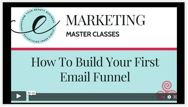 maxine drake How To STrengthen The Client Connection How To Build Your First Email Funne
