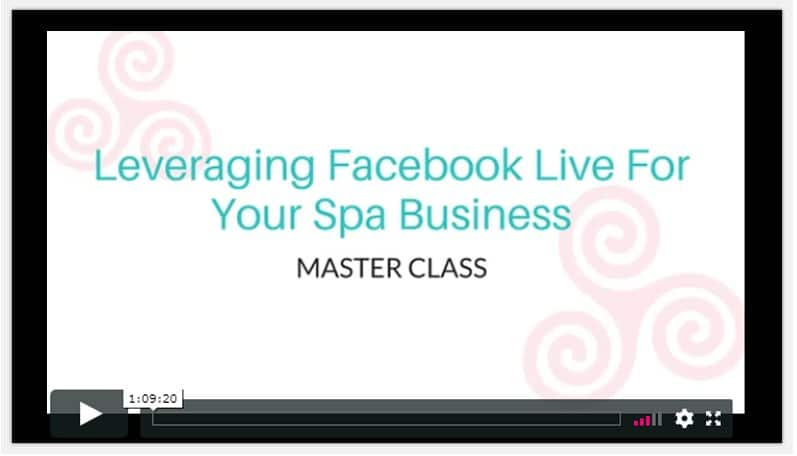 maxine drake How To Leverage Facebook Live For Business Growth